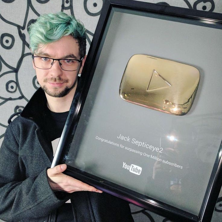 jacksepticeye - where it belongs!