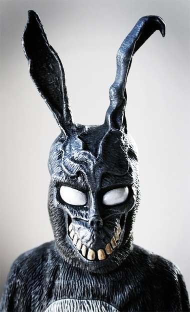 Donnie Darko will forever be my favorite movie.
