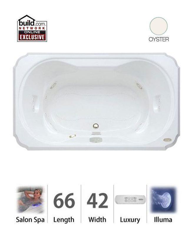 Best 25+ Bathtub with jets ideas on Pinterest | Sunken bath ...