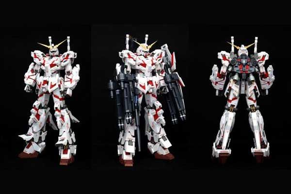 Very Detailed RX-0 Unicorn Gundam Papercraft Free Template Download - http://www.papercraftsquare.com/very-detailed-rx-0-unicorn-gundam-papercraft-free-template-download.html#Detailed, #Gundam, #MobileSuitGundamUnicorn, #RX0, #RX0UnicornGundam, #Unicorn, #UnicornGundam