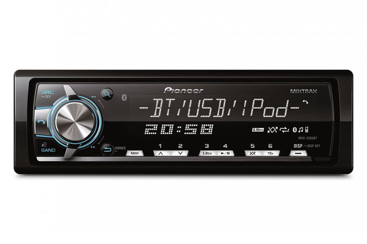 Pioneer Digital Media Receiver Discontinued By Manufacturer: Wiring Mvh Car Pioneer Diagram Stereo X560bt At Aslink.org