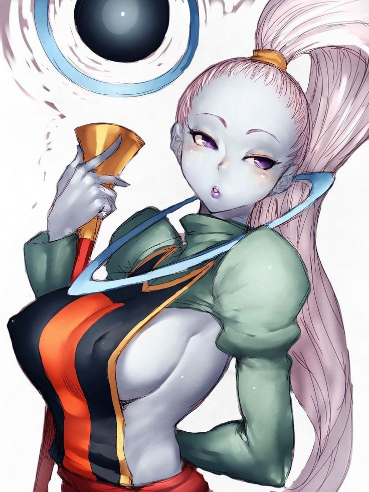 83 best Vados images on Pinterest   Dragon ball, Dragons