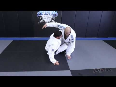 Break It Down: Galvoa, Marcelo & the Butterfly Sweep | The Jiu-Jitsu Times