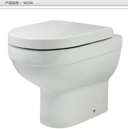 Water saving toilet, Hidden Cam toilet