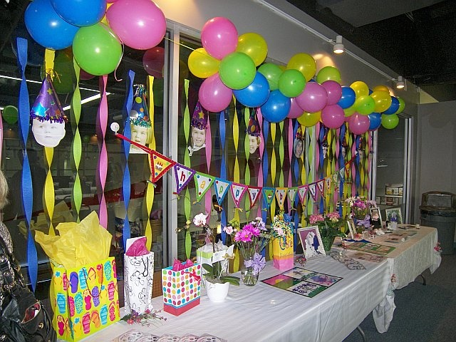 1000 images about adult birthday party ideas on pinterest for 75th birthday party decoration ideas