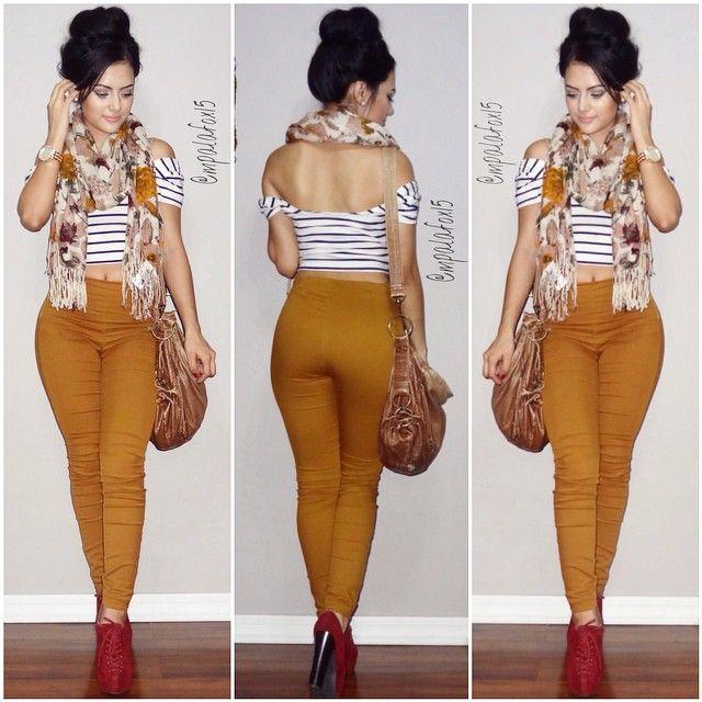 Innovative Womens Mustard Yellow Cotton Dafne Caracas Straight Leg Pants