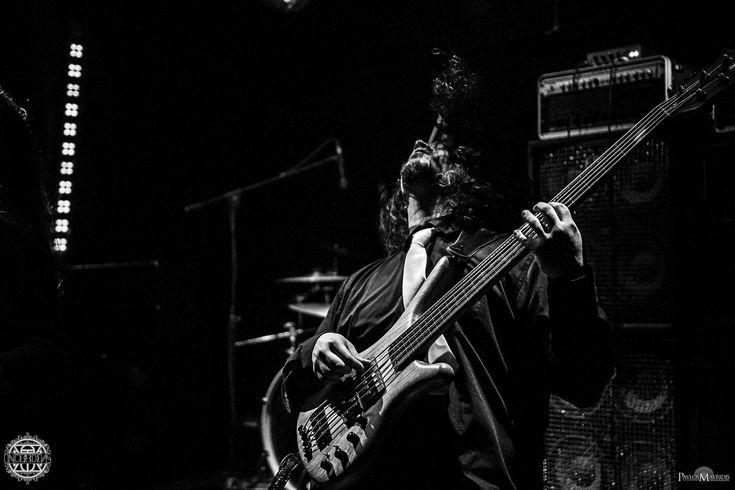 https://flic.kr/p/s4otLK | Once Them Edens @ Kookoo #4 | Once Them Edens live on the 10th of May 2015 @SDi Fest, Kookoo Live Music Bar, Greece.