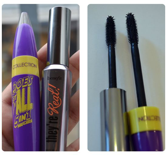 """Collection 2000 """"Does It All"""" Mascara is THE Benefit 'They're Real' Dupe!!!!!!!!!!!!!!!!!!!!!!!!!!!!!!!!!!!!!!!!!!!!!!!"""