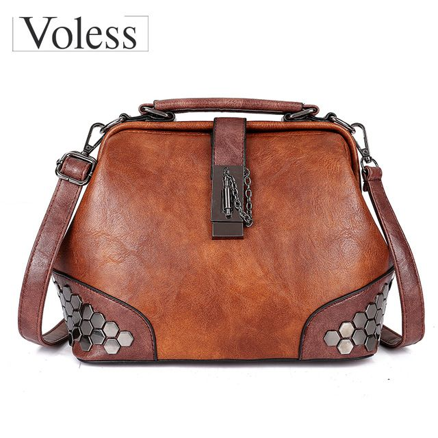 Best Price $21.37, Buy Shell Bag Women Leather Handbags Fashion Sequined Women Messenger Bags Bolsa Feminina Shoulder Bags Ladies Tote Bag Sac A Main