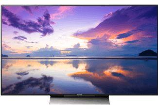 55 Zoll, 4K Ultra HD, UHD, HDR, High Dynamic Range, Smart TV