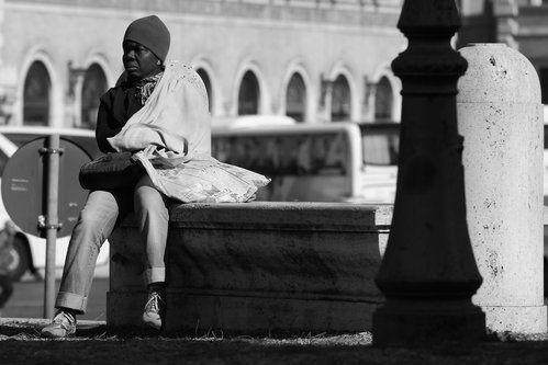 Pensieri in solitudine by Riviere Alessandro - Rivale67