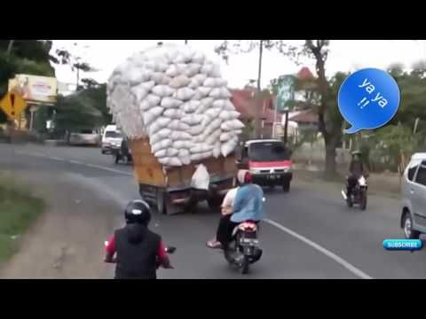Information overload: Funny Incidents from Real Life