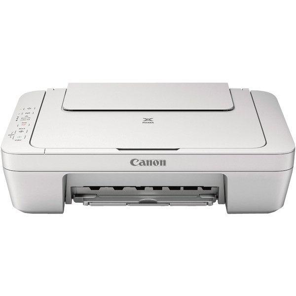 PIXMA(R) MG2924 Wireless Printer (White) - CANON - 9500B027
