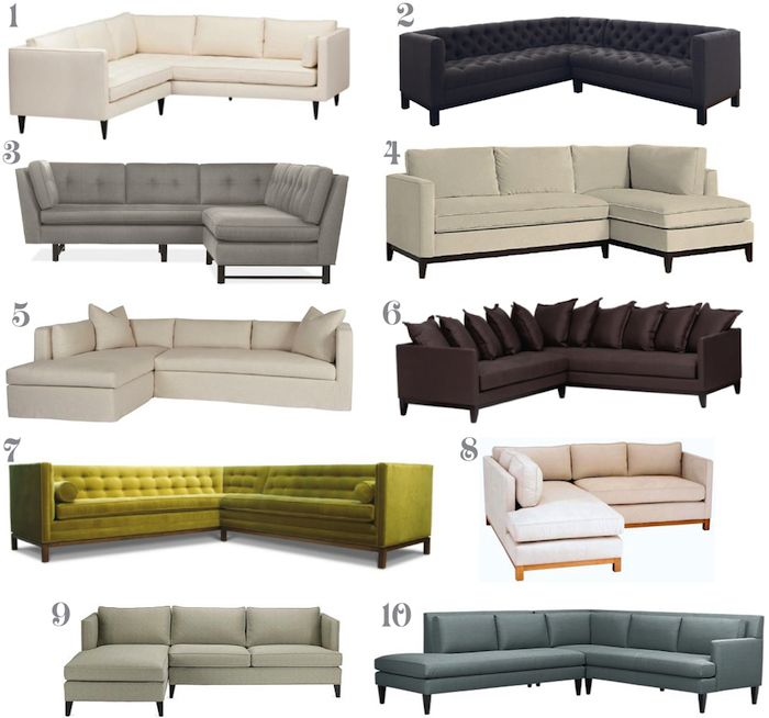 Knight Moves: Stunning Sectionals