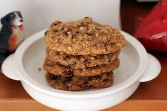 Ricetta: come preparare i biscotti di farina d'avena