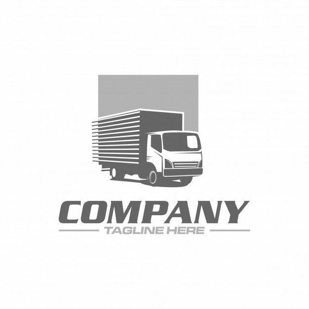 Box Truck Logo