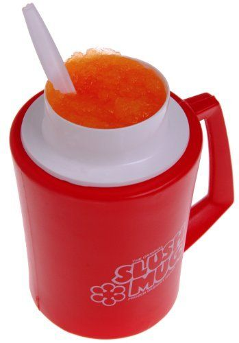 The Original Slush Mug - Red by Original Slush Mug, http://www.amazon.com/dp/B002DQW886/ref=cm_sw_r_pi_dp_DlZCrb138GR4J