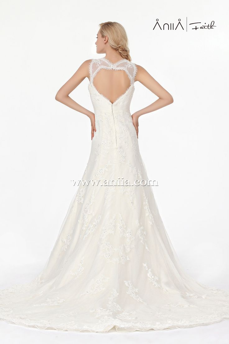 best lace wedding dress images on pinterest wedding gowns
