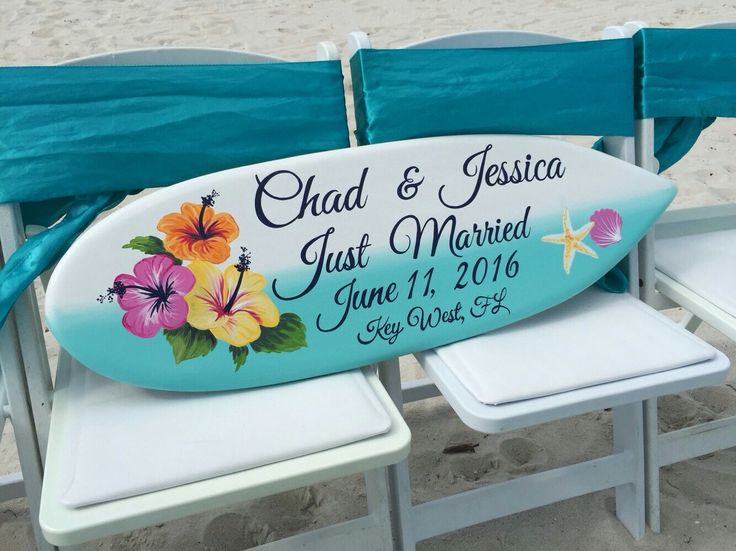 Hawaiian Wedding Gift Ideas: Best 25+ Surfboard Decor Ideas On Pinterest