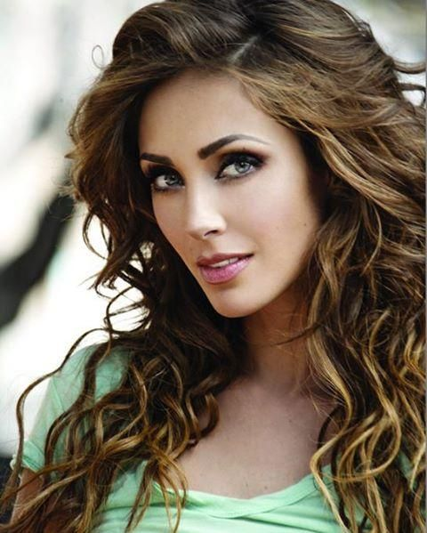 casual hair styles 148 best anahi my images on alfonso 2915
