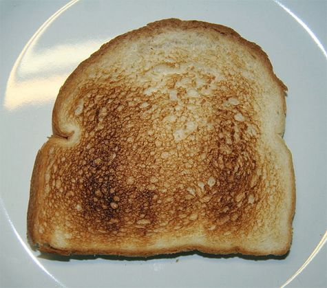 What Would You Like on Your Toast, Maricris? - News - Bubblews