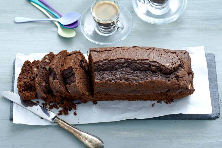 Lactosevrije chocoladecake