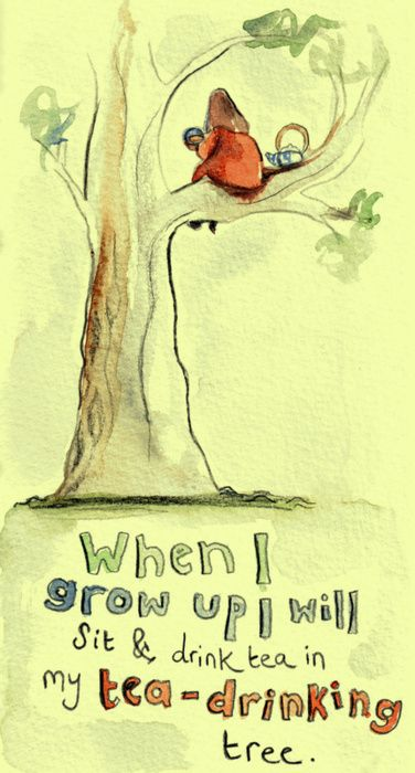 When I grow up. www.dogwoodalliance.org