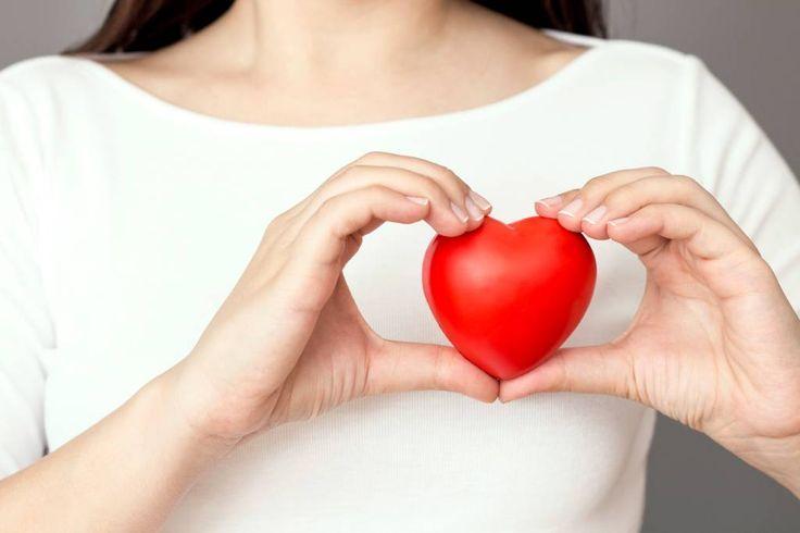 Herzinfarkt – diese Symptome sollten Frauen ernst nehmen