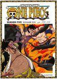 One Piece: Season Four - Voyage Six [2 Discs] [DVD]