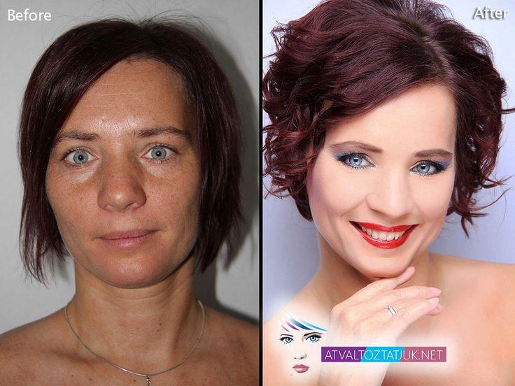 Makeup :)  Makeup session, makeup course, in London 160/ hour.  Wonder Makeup School