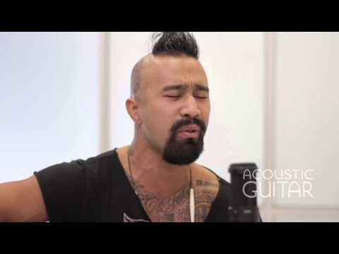 Acoustic Guitar Sessions Presents Nahko