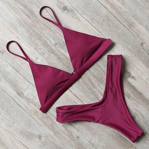 "Just launched but very limited... ""Oh Baby"" Bikini Set 🌹🌞 $45>>$28.95 AUD // $22.40 US ✔️ bikini sale ends soon!!   #SataraSwimmers"