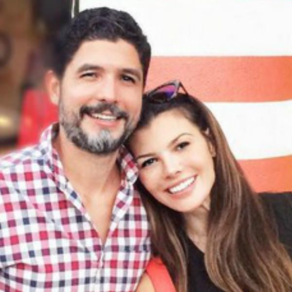 Ali Landry thinks El Chapo could have been involved in the brutal slayings of her husband's father and brother