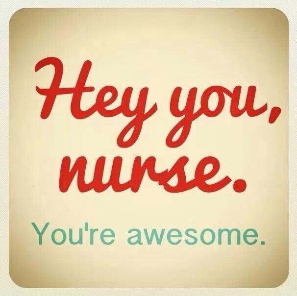 Just a reminder. #Nurses #Inspiration #Quotes