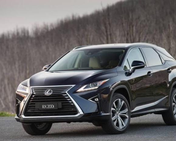 RX 350 200t Lexus prices - http://autotras.com