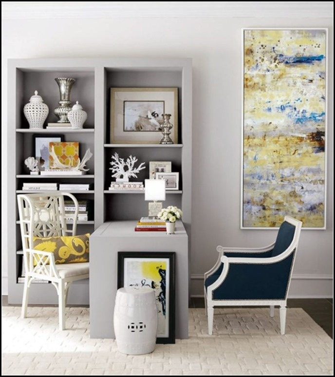How To Use Color Spots In Your Rooms