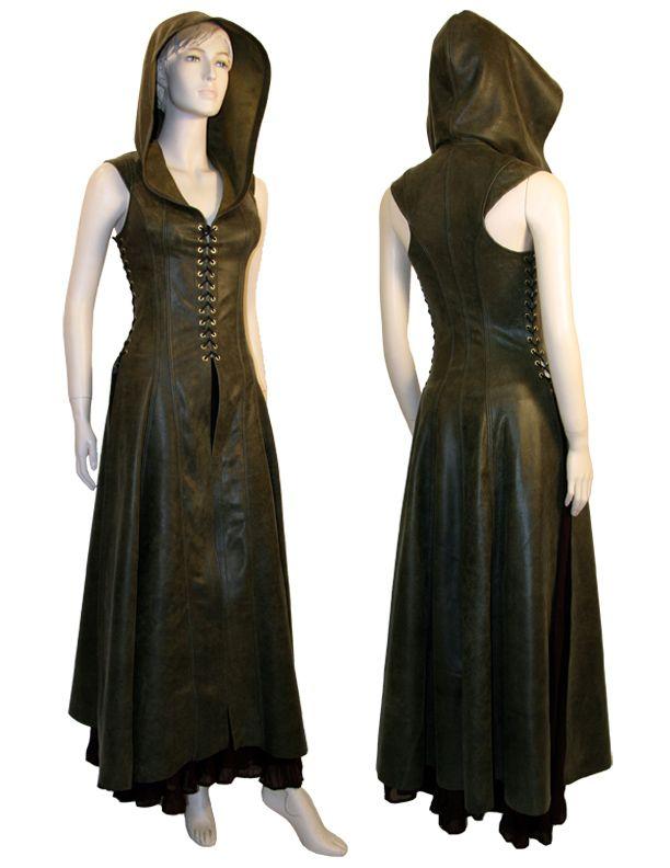 Ranger Dress
