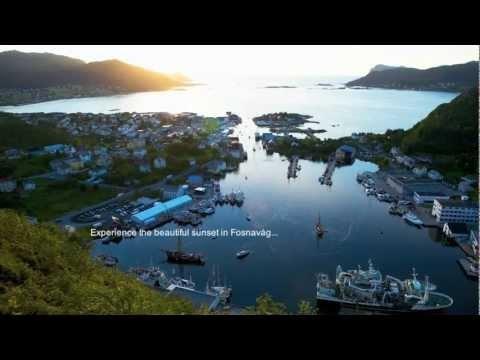 Norway - Fosnavåg