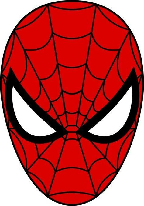 Pin By Kate On Marvel Pinterest Spiderman Spiderman Face And Spider