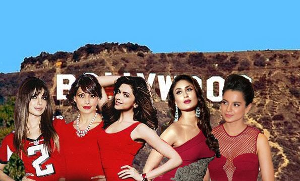 Contest Time:-   #Bollywood is a great place.the actresses are just glamorous ,intelligent and just awesome.....  Lets See Who is your Bollywood  #Queen   Team @shoppers99