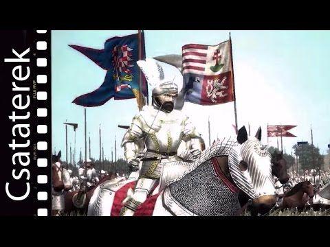 Csataterek - 8. rész: Kenyérmező, 1479 - YouTube