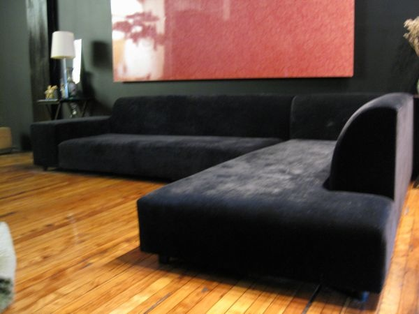 1000 Images About L Shaped Couch On Pinterest Day Bed