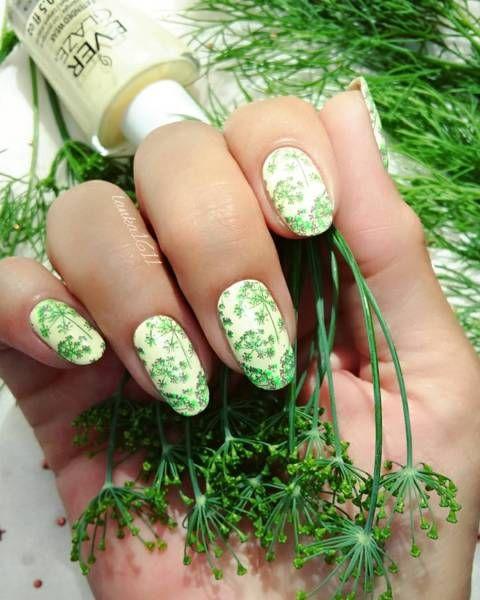 Best Stamping Nail Art Ideas The Best Nail Designs Nail Polish