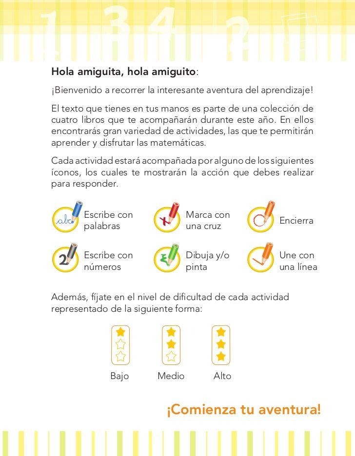 cuadernillo metodo singapur