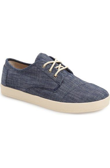 TOMS 'Paseo' Sneaker (Men). #toms #shoes #