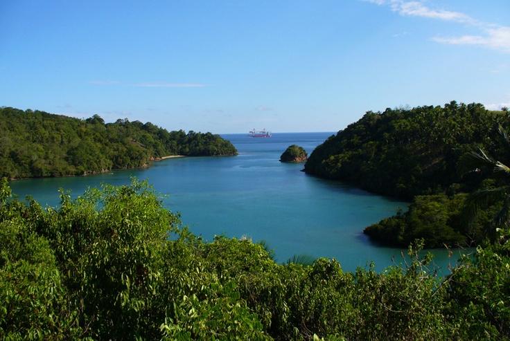 Lembeh Bay, North Sulawesi