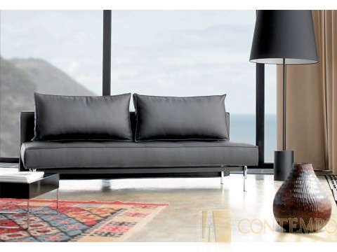 Best Sly Deluxe sofa bed by Innovation Really like this full size sofa bed Not
