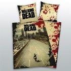 Dekbedovertrek The Walking Dead