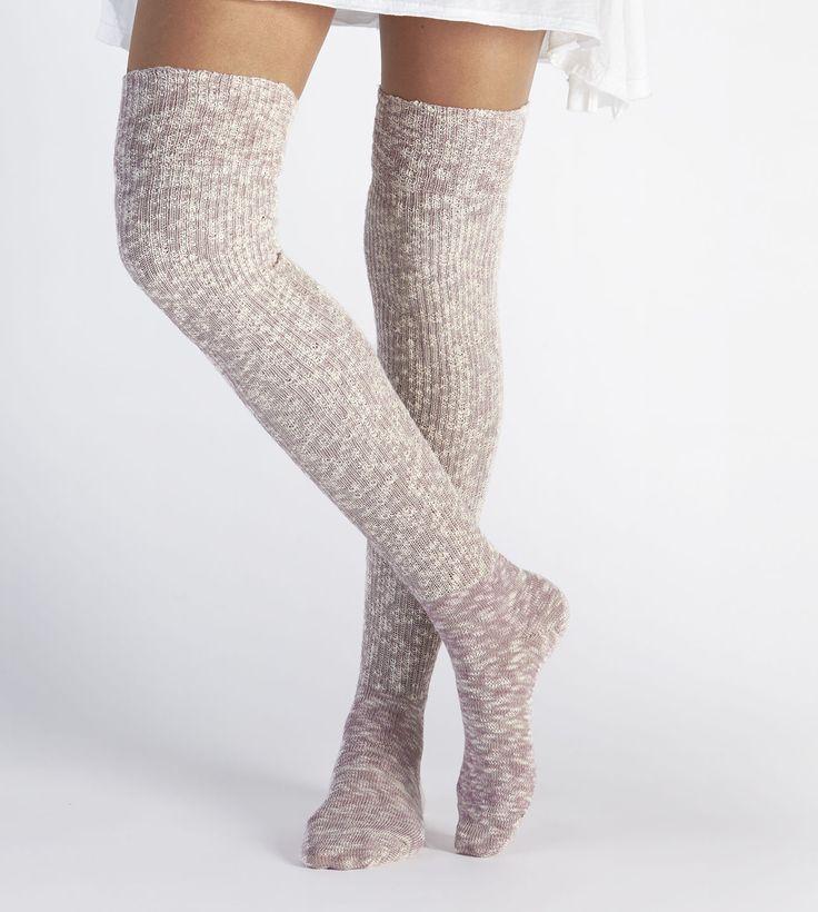 Shop our collection of women's thigh-high socks including the Slouchy Slub Thigh High Sock. Free Shipping & Free Returns on Authentic UGG® thigh-high socks for women at UGG.com.