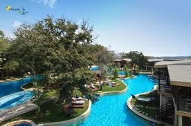 Silence Beach Resort Manavgat Antalya Turkey.